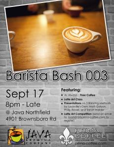 Prima Coffee Bash 003