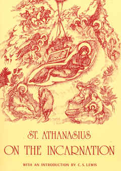 Athanasius - On the Incarnation