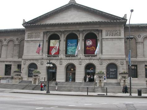 Chicago Art Museum