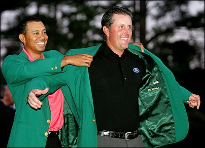 I claim no rights to this photo. It is for educational purposes (to show the awesomeness of the green jacket).