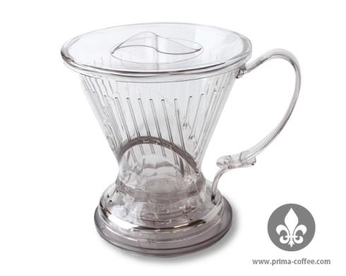 Clever Coffee Dripper by Abid