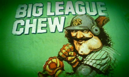 Big League Chew T-Shirt