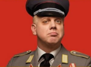 Glenn Beck and Nazi Comparisons?