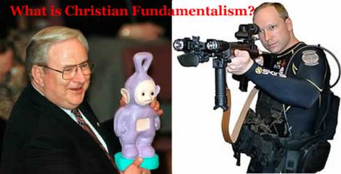What is a Christian Fundamentalist
