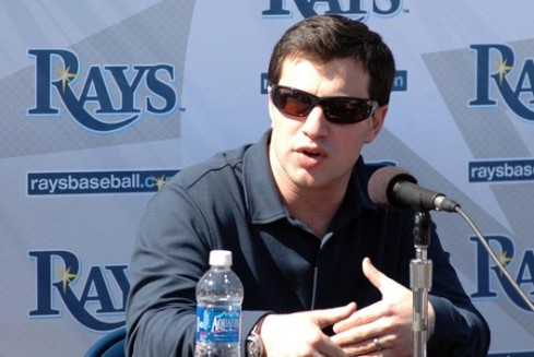 The Cubs need to hire Andrew Friedman