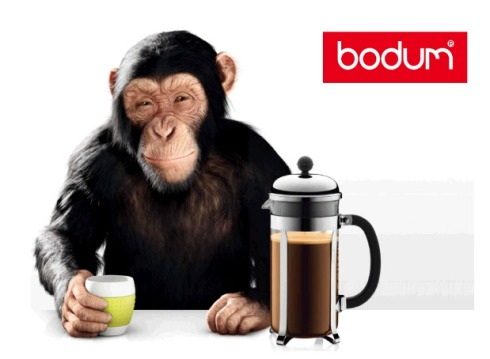 Bodum Chimp