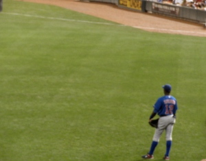 Alfonso Soriano is incredibly lazy