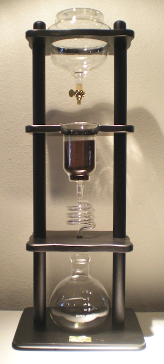 Yama Cold Brew Coffee Maker