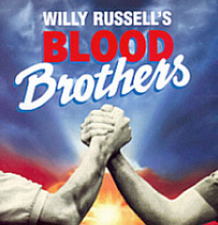 Blood Brothers Musical