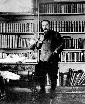 Rudyard Kipling Pipe