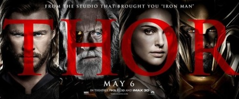 Thor (film) by Marvel Studios
