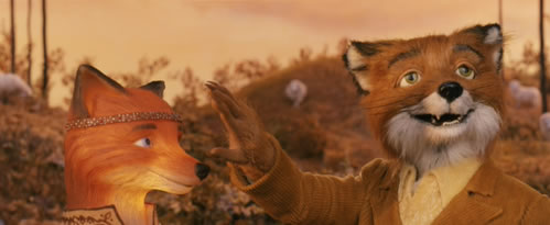 Fantastic Mr Fox For Aslan And The Volunteer State