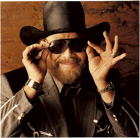 Hank Williams Jr is Crazy