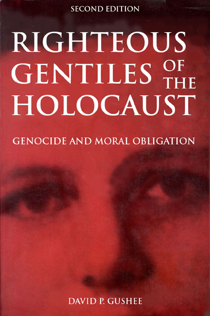 genocide of the holocaust essay