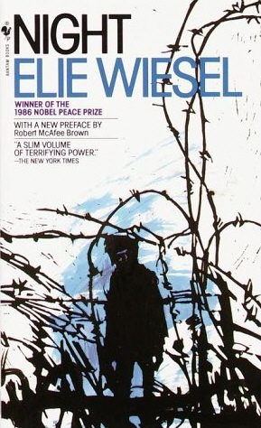 Elie Wiesel Night
