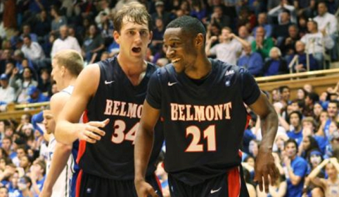 Belmont Basketball