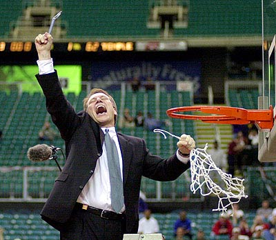 Never Underestimate Tom Izzo