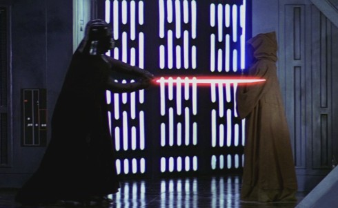 Obi-Wan Kenobi Death