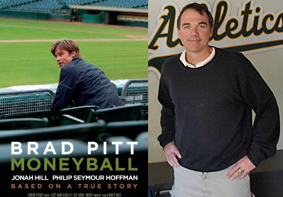 Billy Beane Moneyball