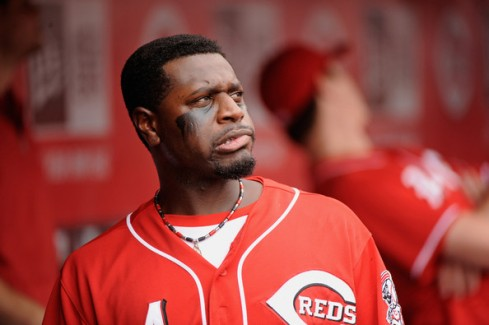 Brandon Phillips Jerk