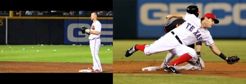 Braves and Rangers Lose 2012 Wild Card Games