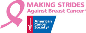 Making Strides American Cancer Society