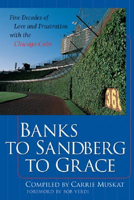 Banks to Sandberg to Grace