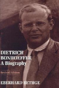 Bethge Bonhoeffer