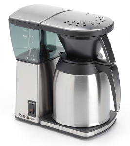 Bonavita Automatic Coffee Brewer with Thermal Carafe