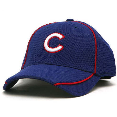 Cubs BP Hat