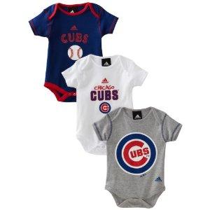 Cubs Onesies