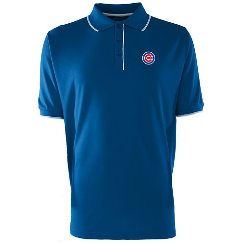 Blue Cubs Polo