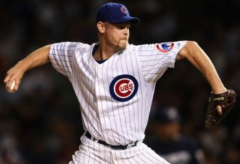 Kerry Wood eGraph