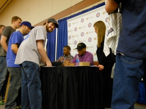Ernie Banks and Me