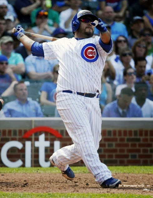 Dioner Navarro hits 3 HRs against the White Sox